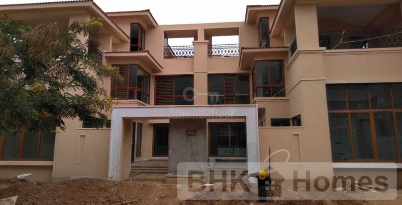 4 BHK Villa for Sale  in Devanahalli